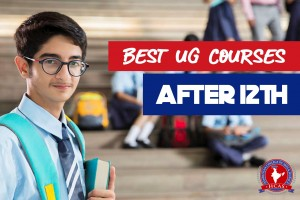 Best UG courses after 12th
